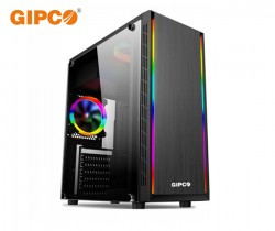 Vỏ case GIPCO 5986LB LED RGB