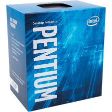 CPU Intel DC G4560