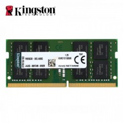 Ram Laptop DDR4  Kingston 8Gb bus 2133 for Notebook skylake (KVR21S15D8/8)