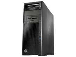 HP Z640 Workstation-F2D64AV (E5-1630v3 8G K620 2G)