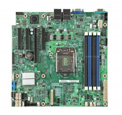 Mainboard Intel Server Board 1200V3RPS