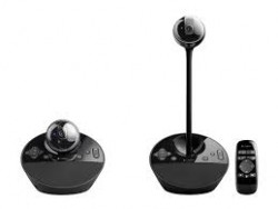 Webcam Logitech BCC950 960-000939