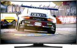 Tivi  LED SAMSUNG 65'' UA65HU7200 Ultra HD Smart