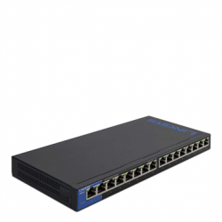Linksys LGS116 - 16 ports Gigabit