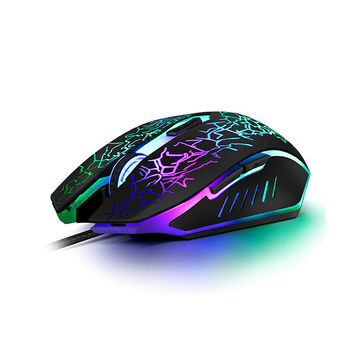 Mouse Meetion M930 Optical USB - Gaming