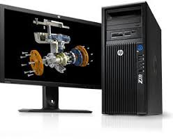 HP Z220 Workstation-A3J44AV (E3-1245v2 /VGA 1G)