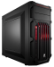 Corsair Carbide Series® SPEC-03 Red LED Mid-Tower Gaming Case